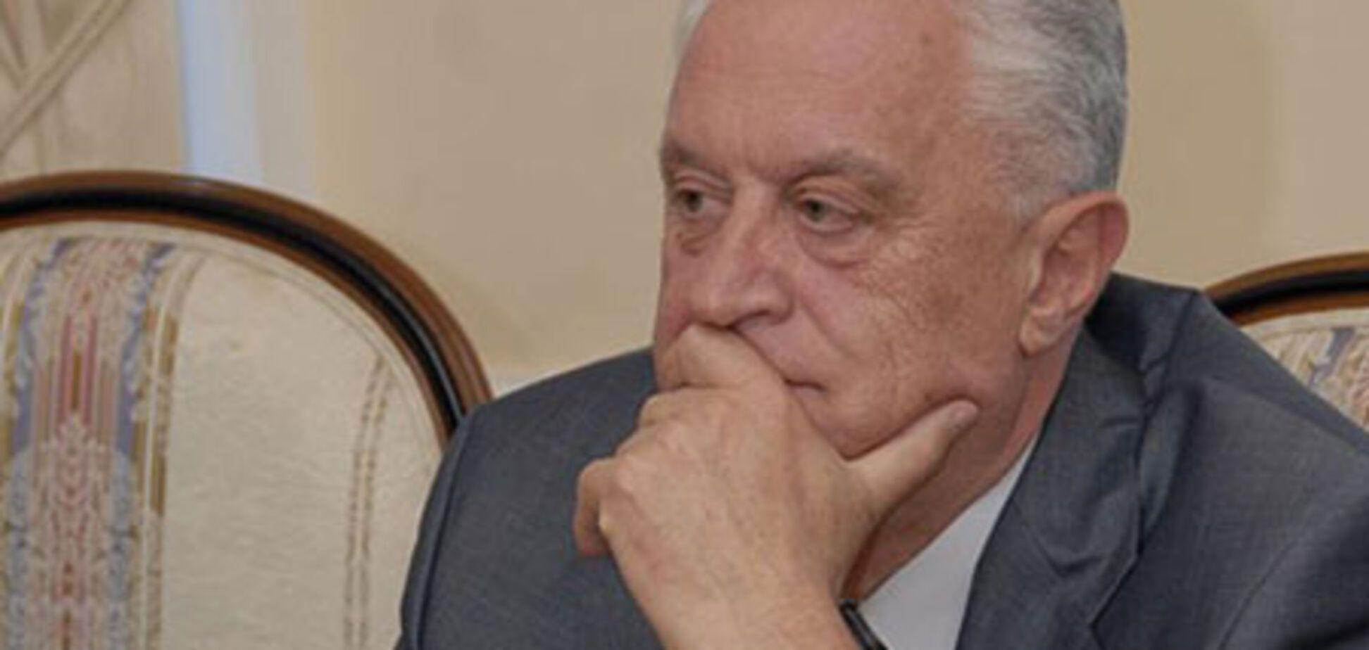Коммунисты Крыма требуют вернуть Грача