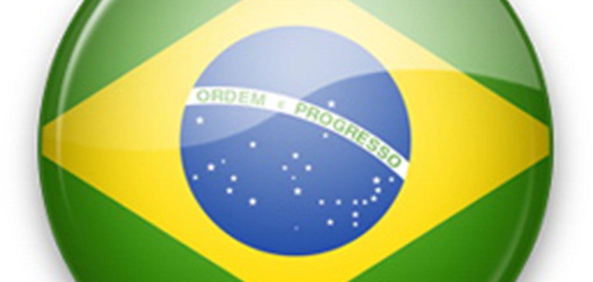 Бразилія буде захищати свою нафту навіть під водою