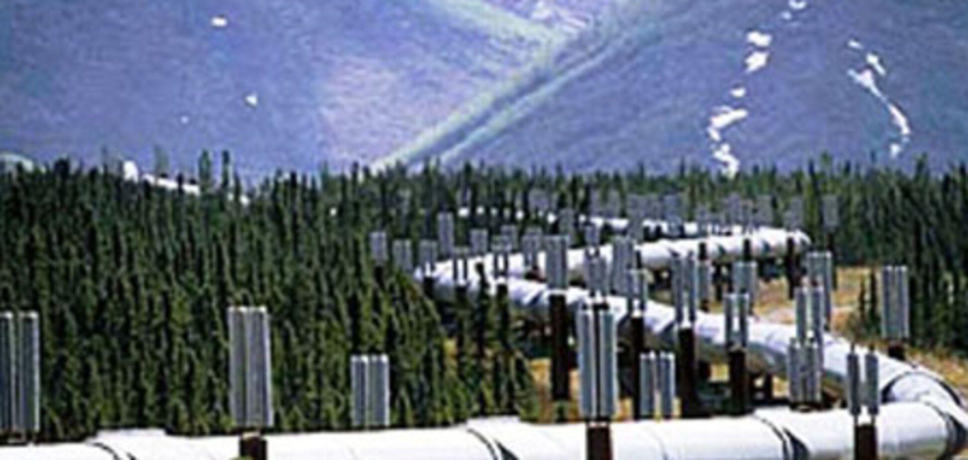 Євросоюз задумався про туркменський газ