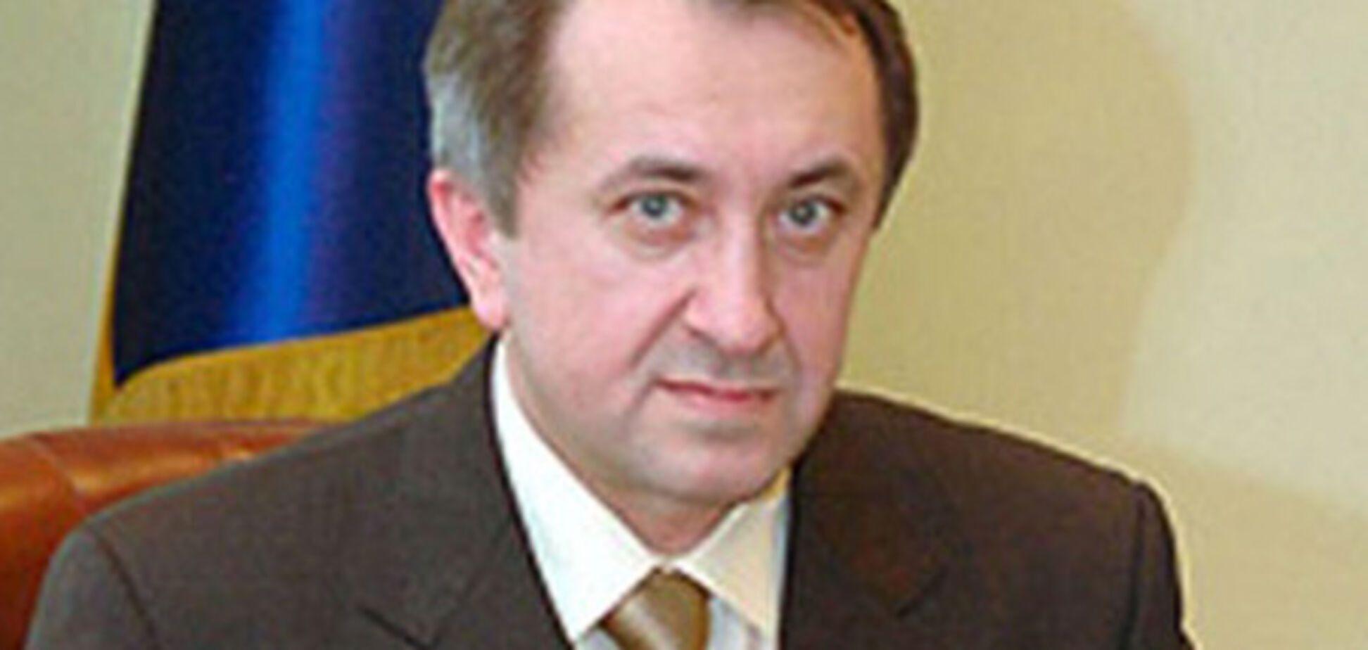 Украина решила не осложнять отношения с Чехией