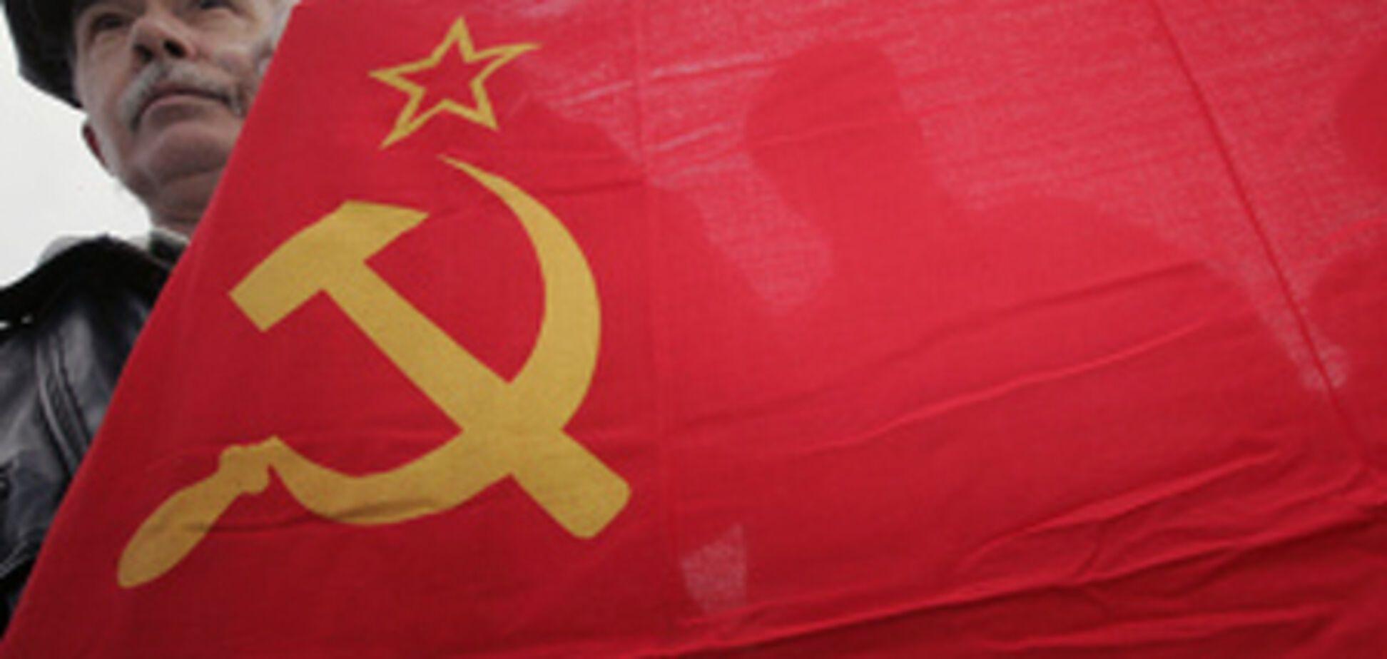 Кримських комуністів очолила жінка