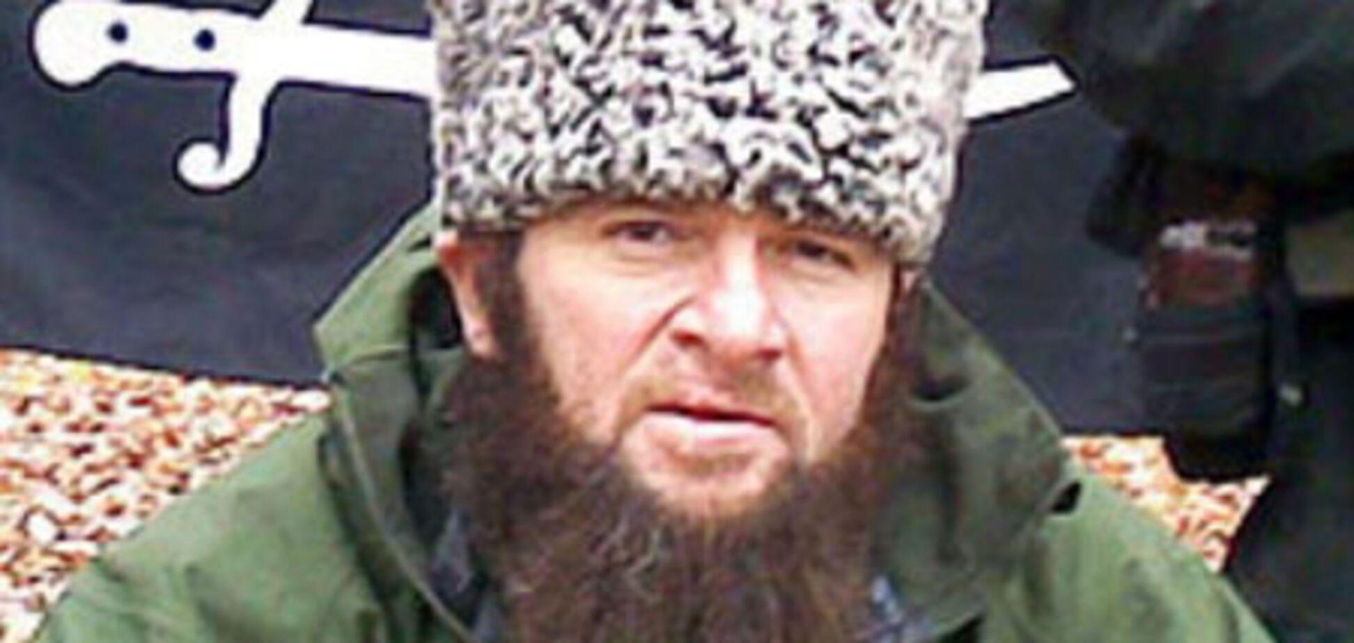 У Чечні з'явилися чутки про смерть Доку Умарова