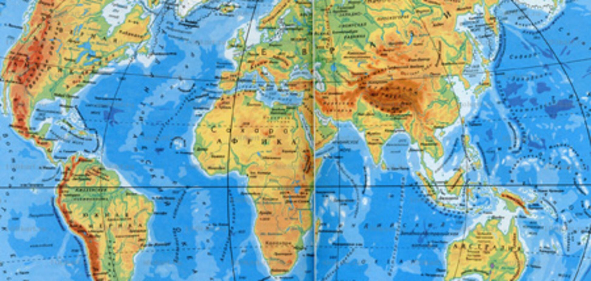 На карті світу скоро з'явиться нова країна