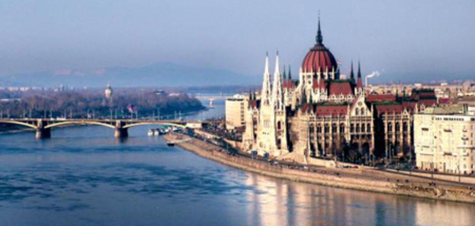 У нічному клубі Будапешта затоптали трьох дівчат
