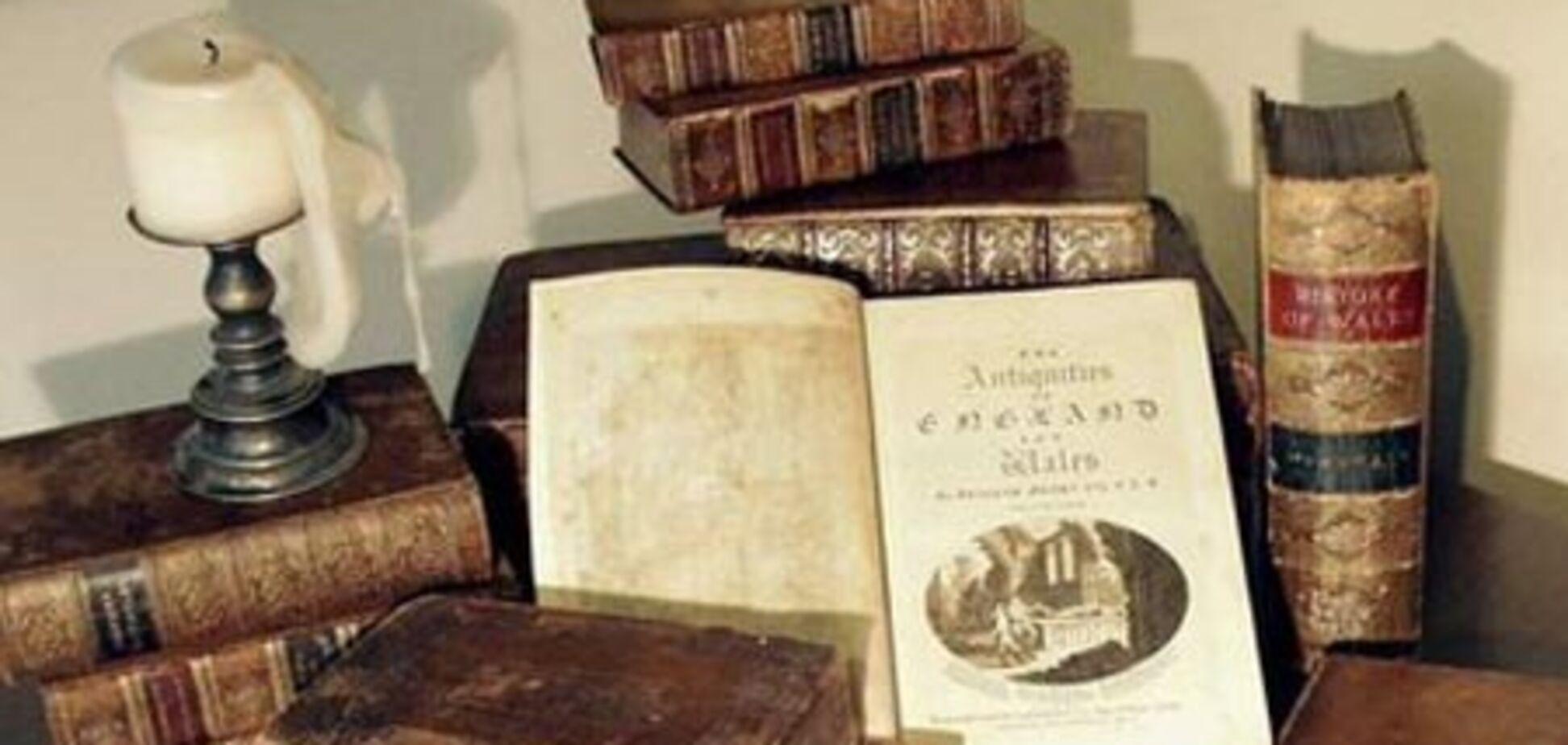 Посол пообіцяв вирішити проблему з українською бібліотекою