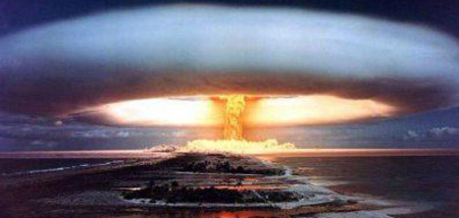 Тегеран обіцяє світу ядерні бомби через два роки