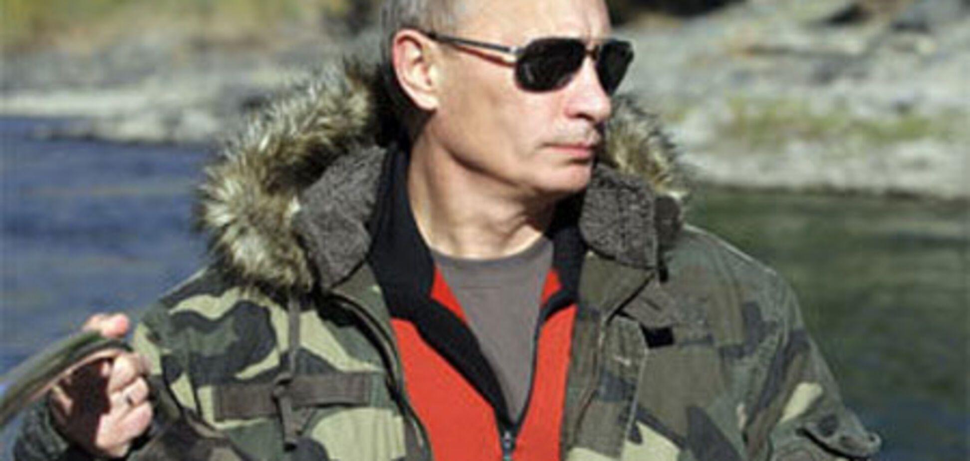Путіна можуть занести до 'чорного списку' Євросоюзу