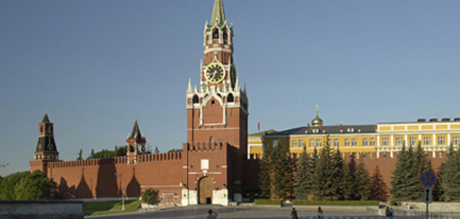 Прокуратура зайнялася віртуальними обстрілами Кремля