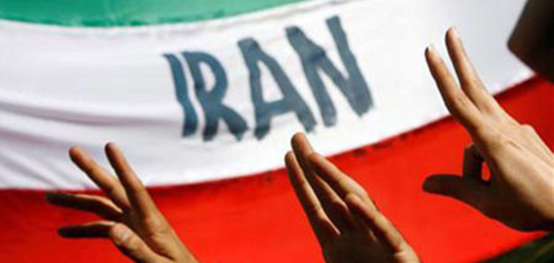 В Ірані знайшли ще одне газове родовище