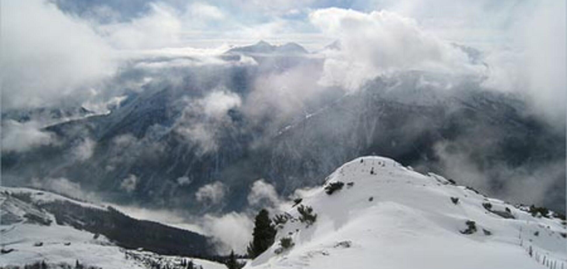 У горах Австрії вже 11 днів шукають українського альпініста
