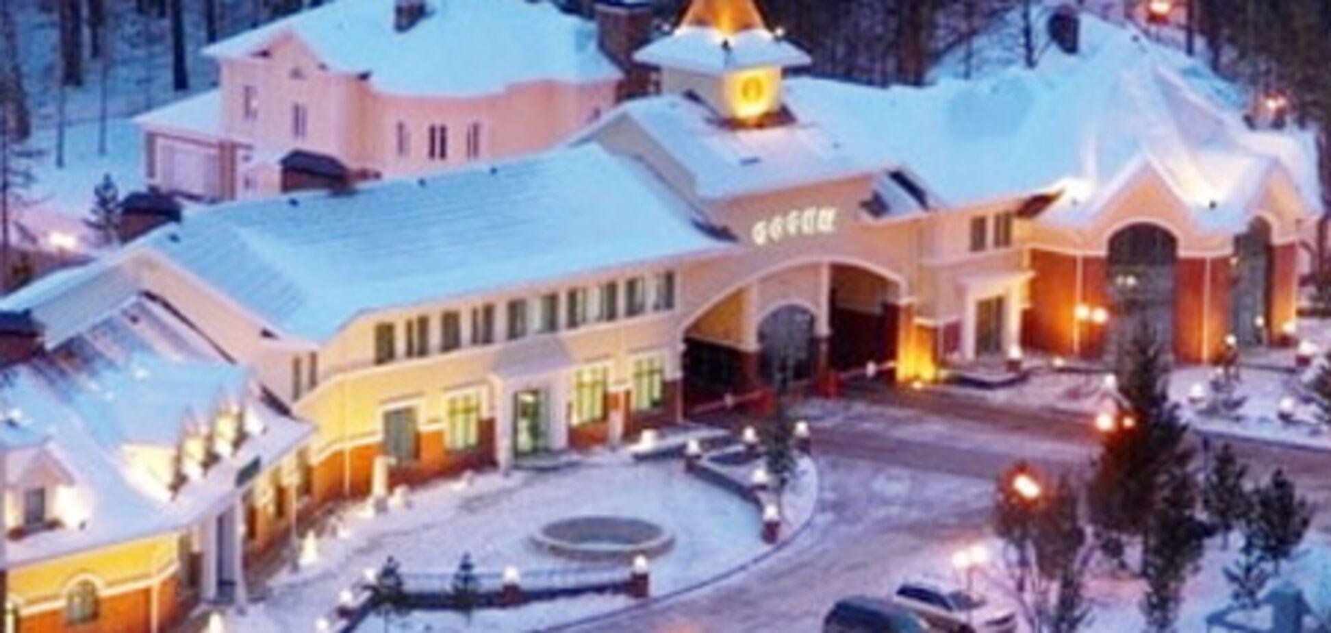 Путін - другий у світі за кількістю резиденцій. Фото