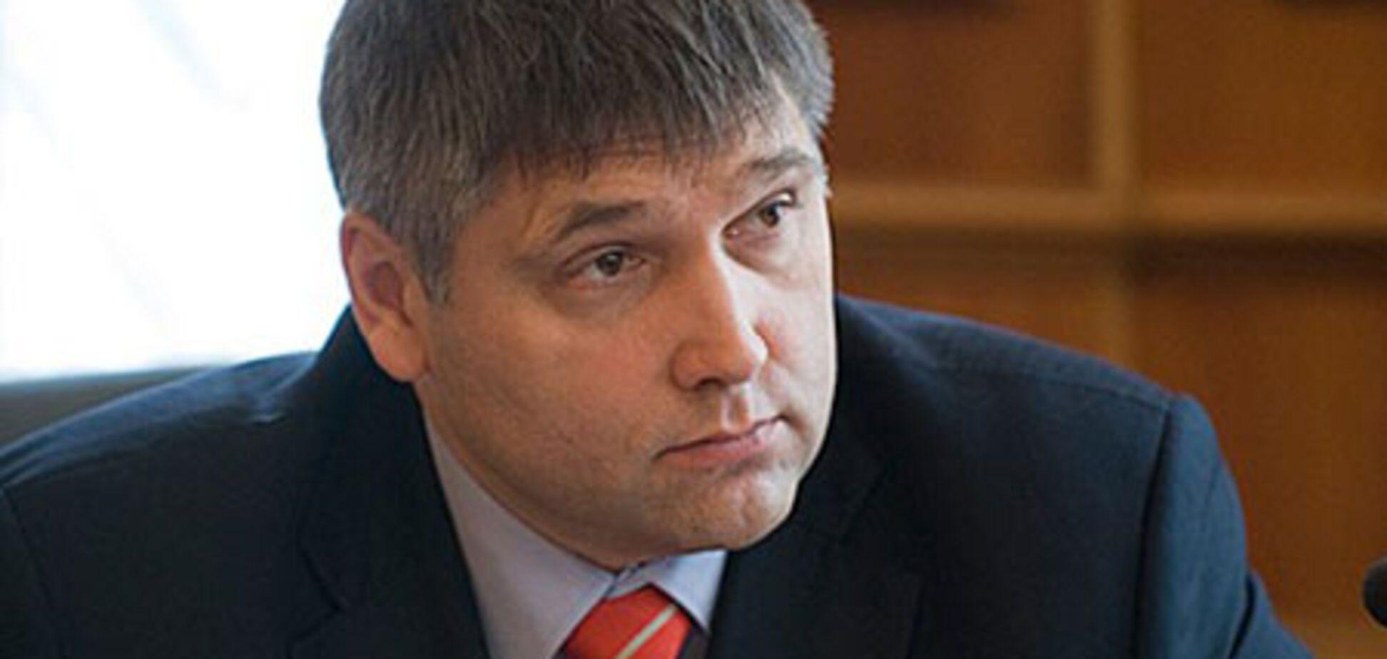 Данилишин зіпсував собі репутацію втечею - депутат ПР