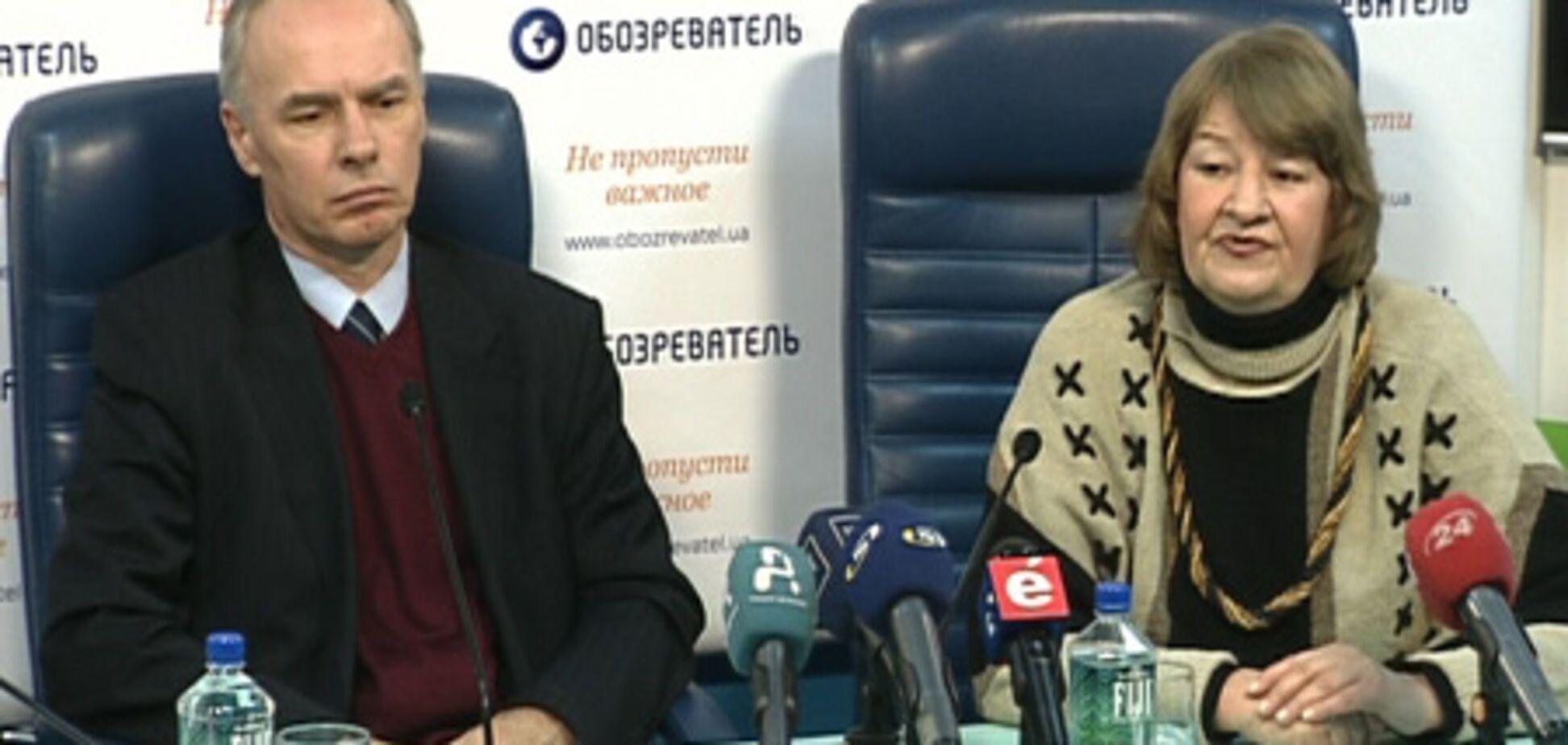 Справа Данилишина перекреслило європейську перспективу України