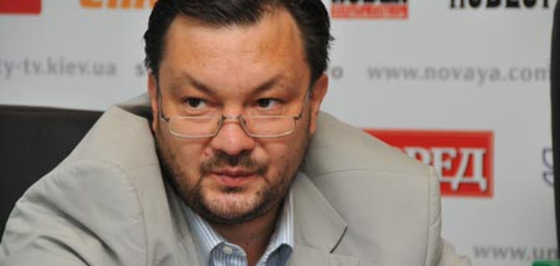 Політикою НТКУ займуться Піховшек і син Ганни Герман
