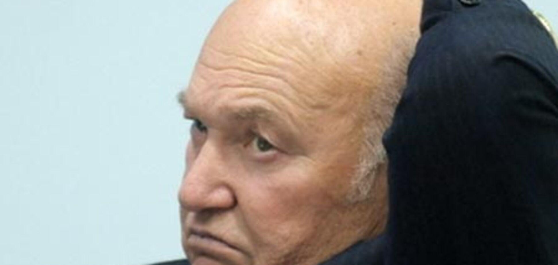 Латвія відмовила Лужкову в дозволі на проживання