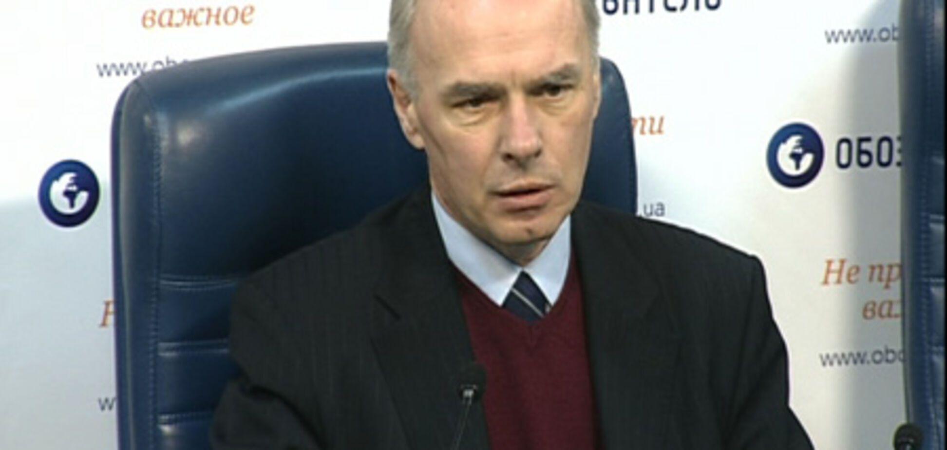 Експерт: Не візьмуть до ЄС - зблизитися з Молдовою
