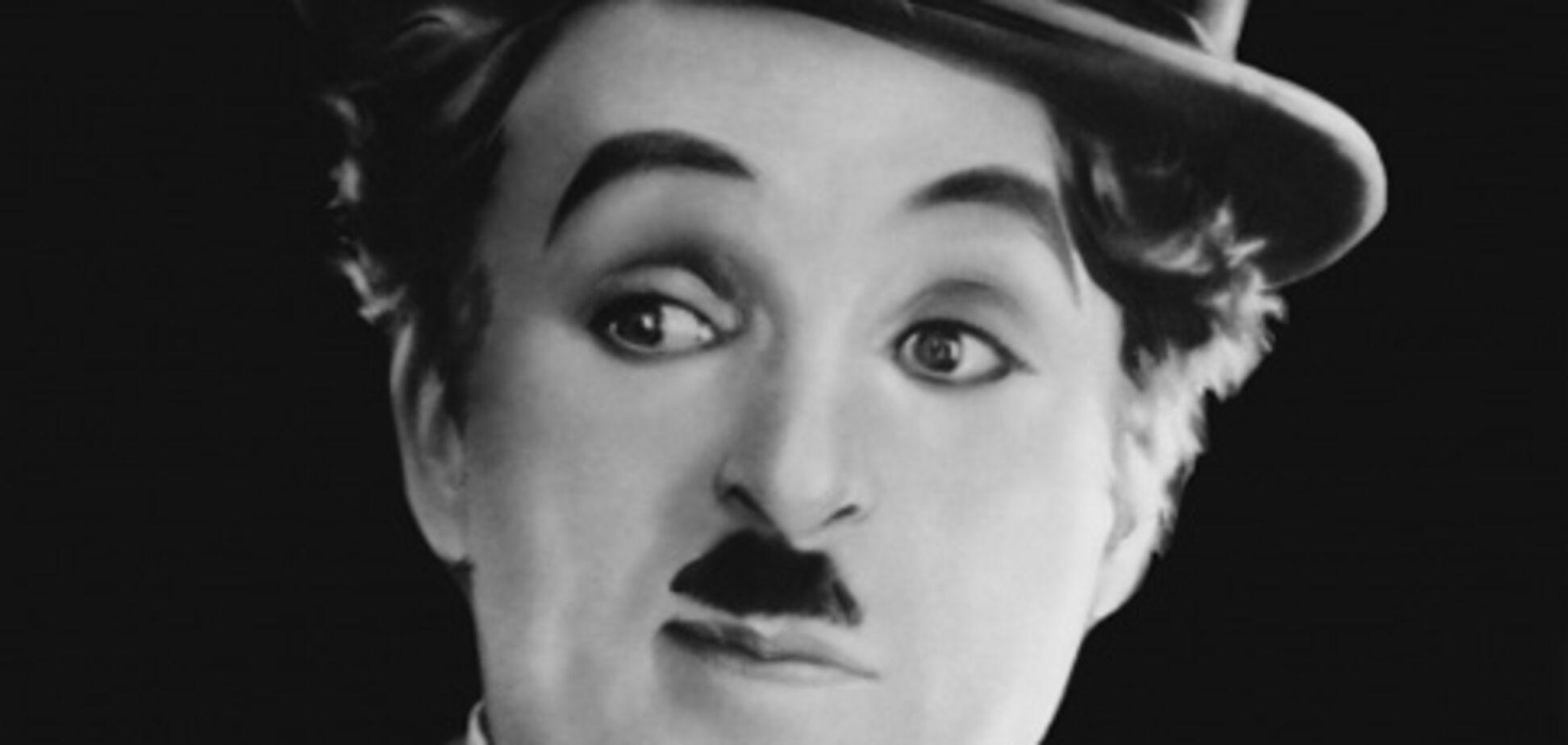 Зворушливий лист Чарлі Чапліна своєї дочки