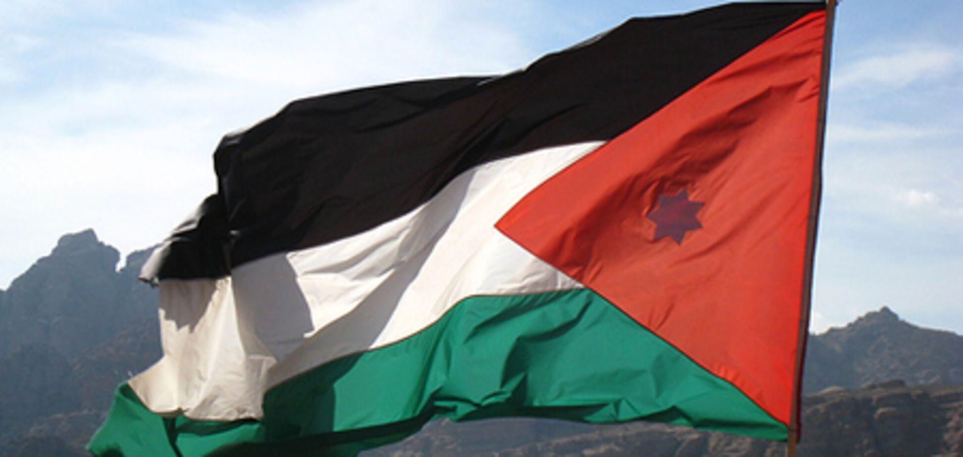 Йорданія за прикладом Тунісу вимагає відставки уряду