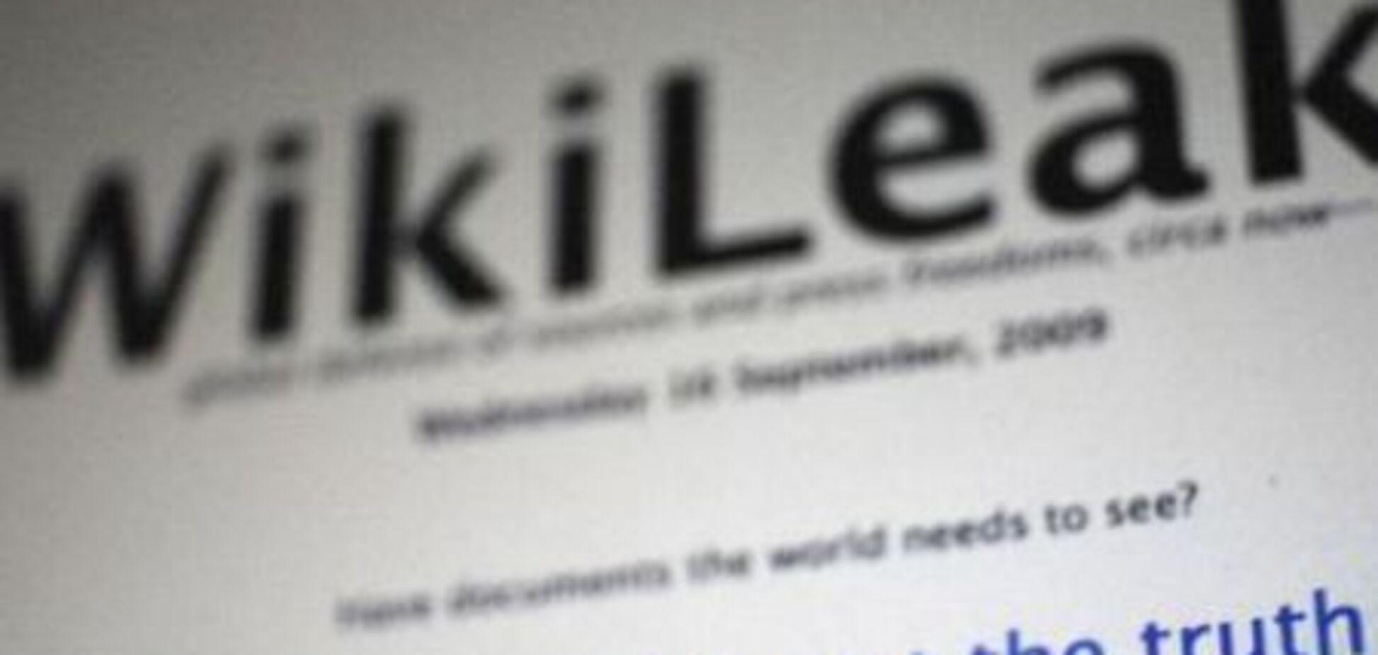 ЗМІ США: Переворот в Тунісі стався через WikiLeaks