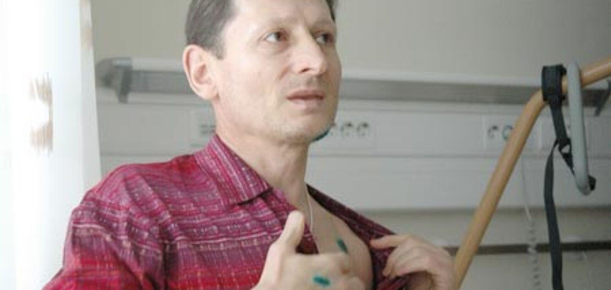 Депутата від БЮТ вже вп'яте викликають на допит