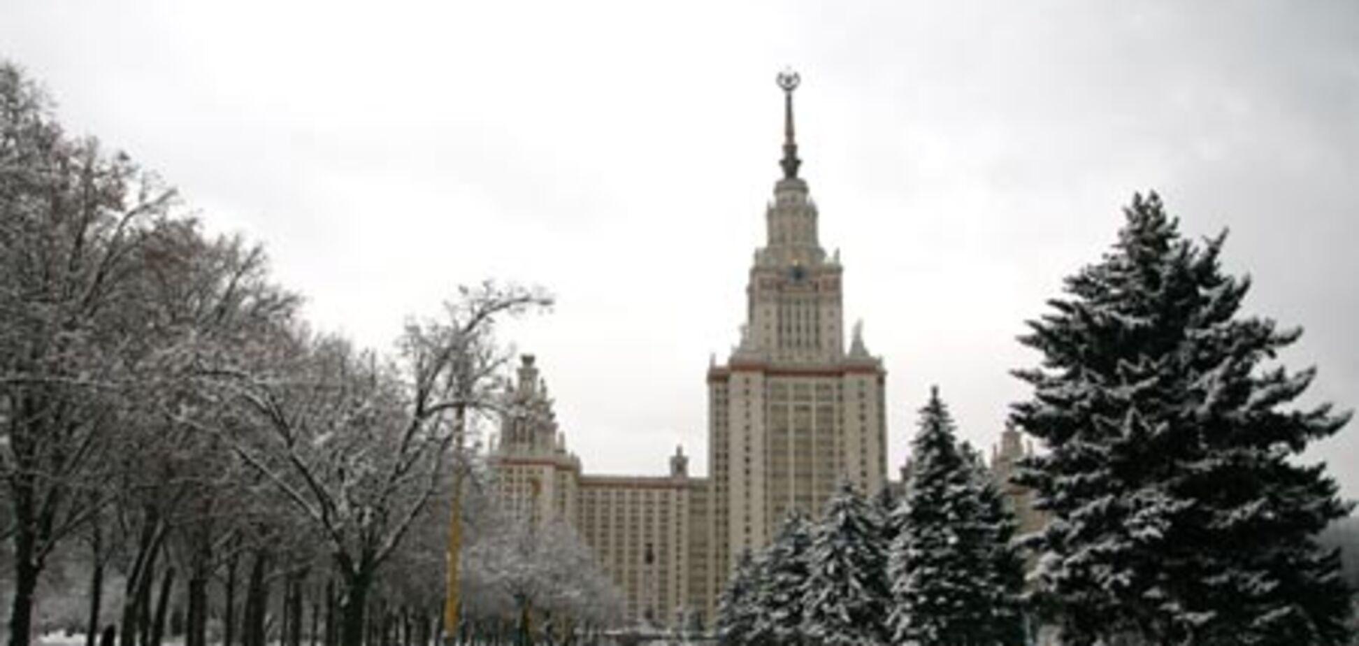 Московських студентів будуть відраховувати за плагіат