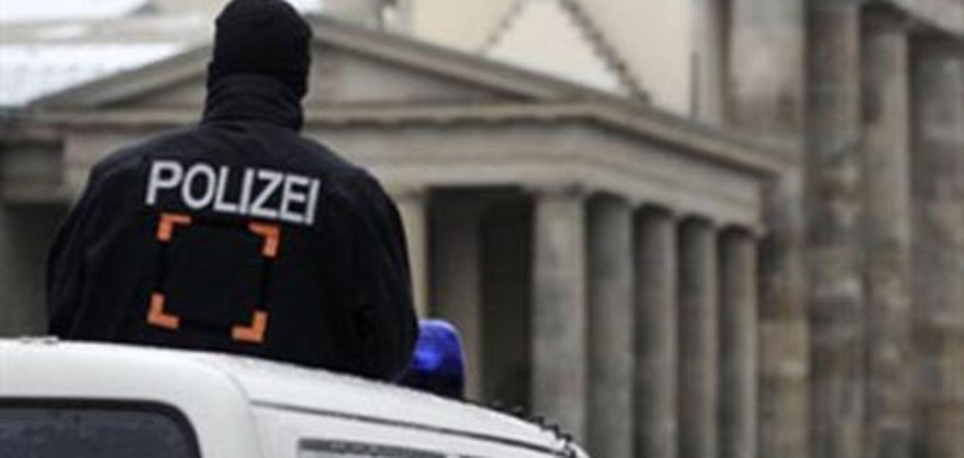 У посольстві Хорватії в Берліні виявили посилку з бомбою