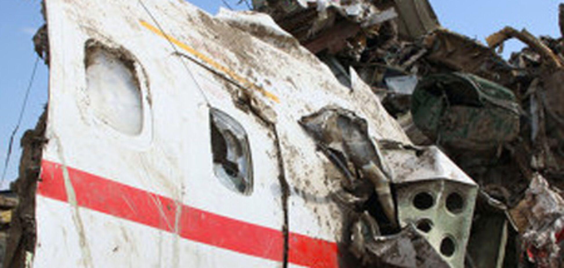 Катастрофа Ту-154. Росія планувала вбити Качинського?