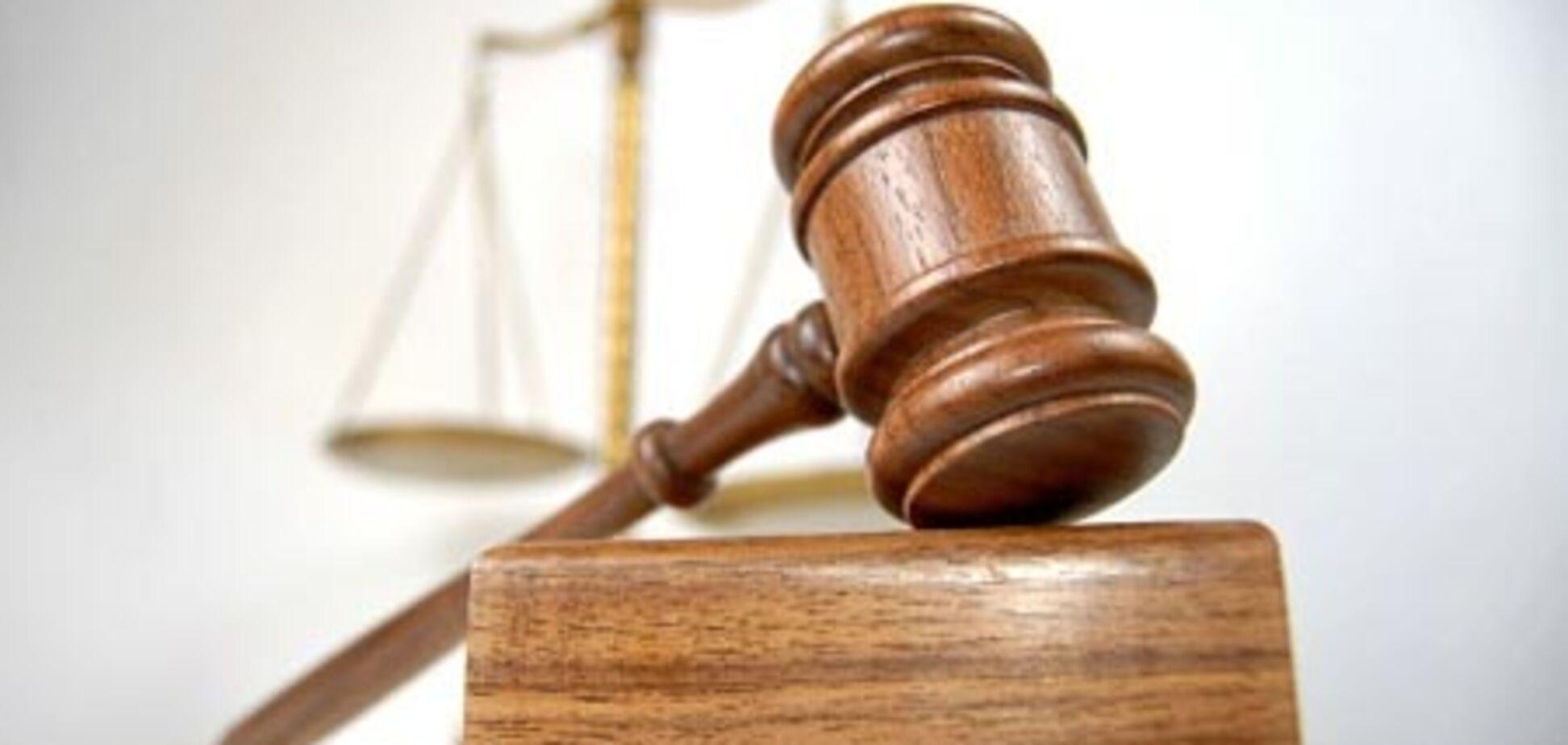В Запорожье обстреляли суд, где слушают 'дело Сталина'