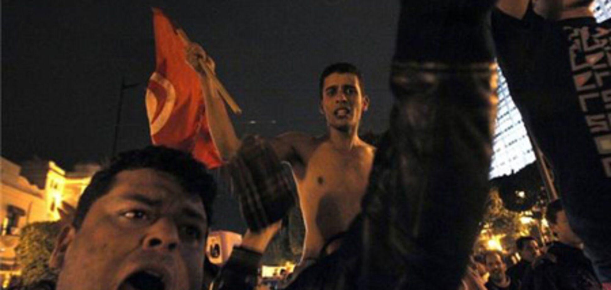 Туніс отримав новий уряд