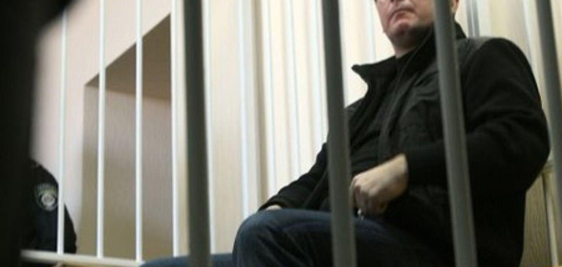 Німеччина заступилася за Тимошенко і Луценка