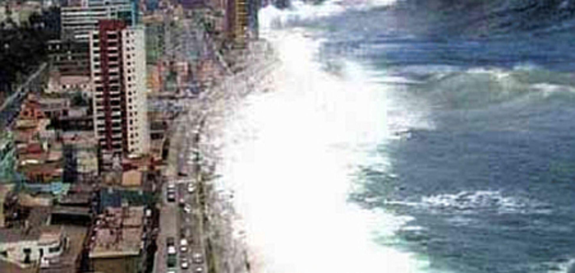 На півдні Японії стався сильний землетрус