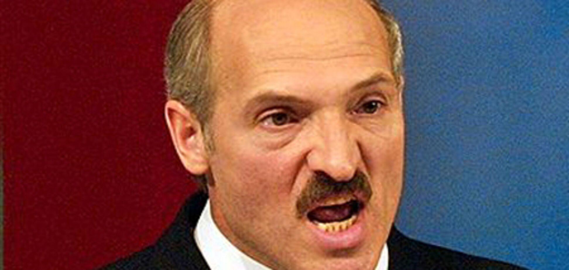 Польща заборонила Лукашенку в'їзд в країну