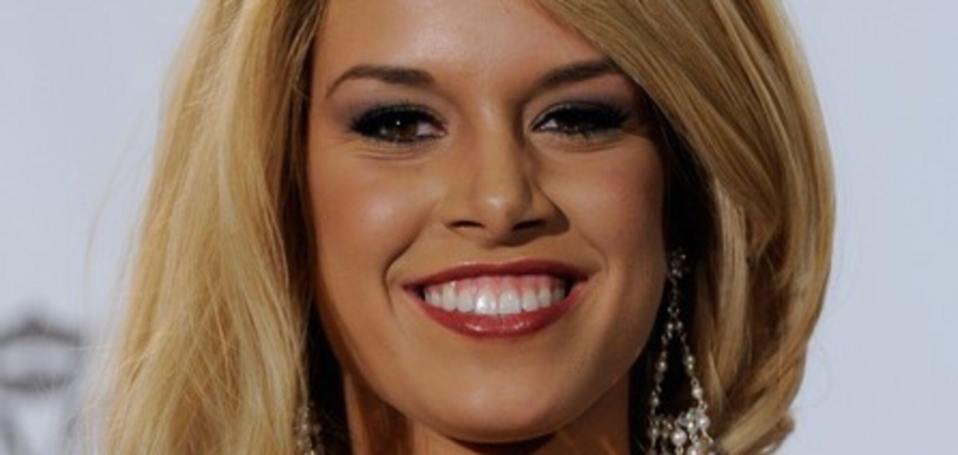 Американці вибрали чергову Міс, яка виглядає старше