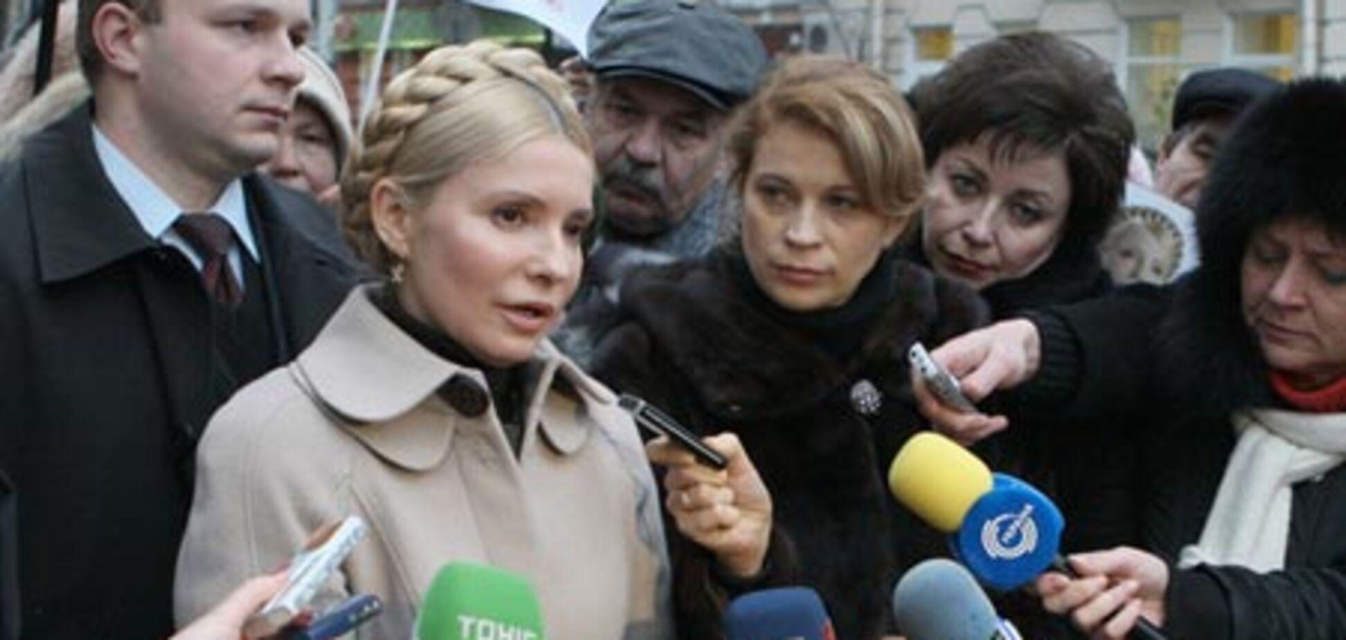 Тимошенко: У 2010 році влада вивела в офшори $ 28 млрд