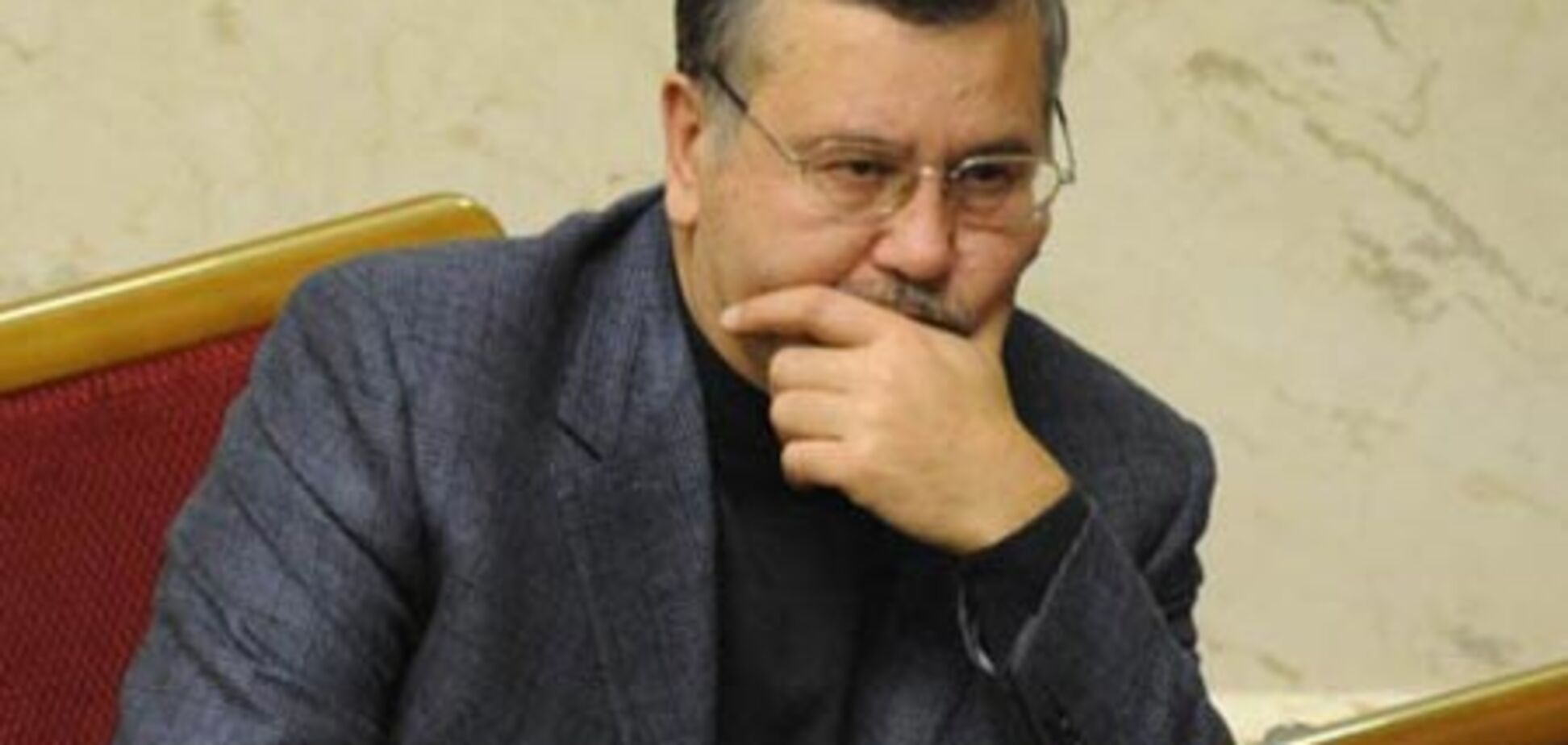 Гриценко: Реформа - це не 'гоп-стоп'