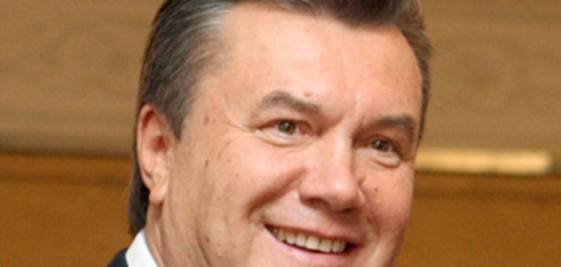 Янукович очікує лібералізації візового режиму з Японією