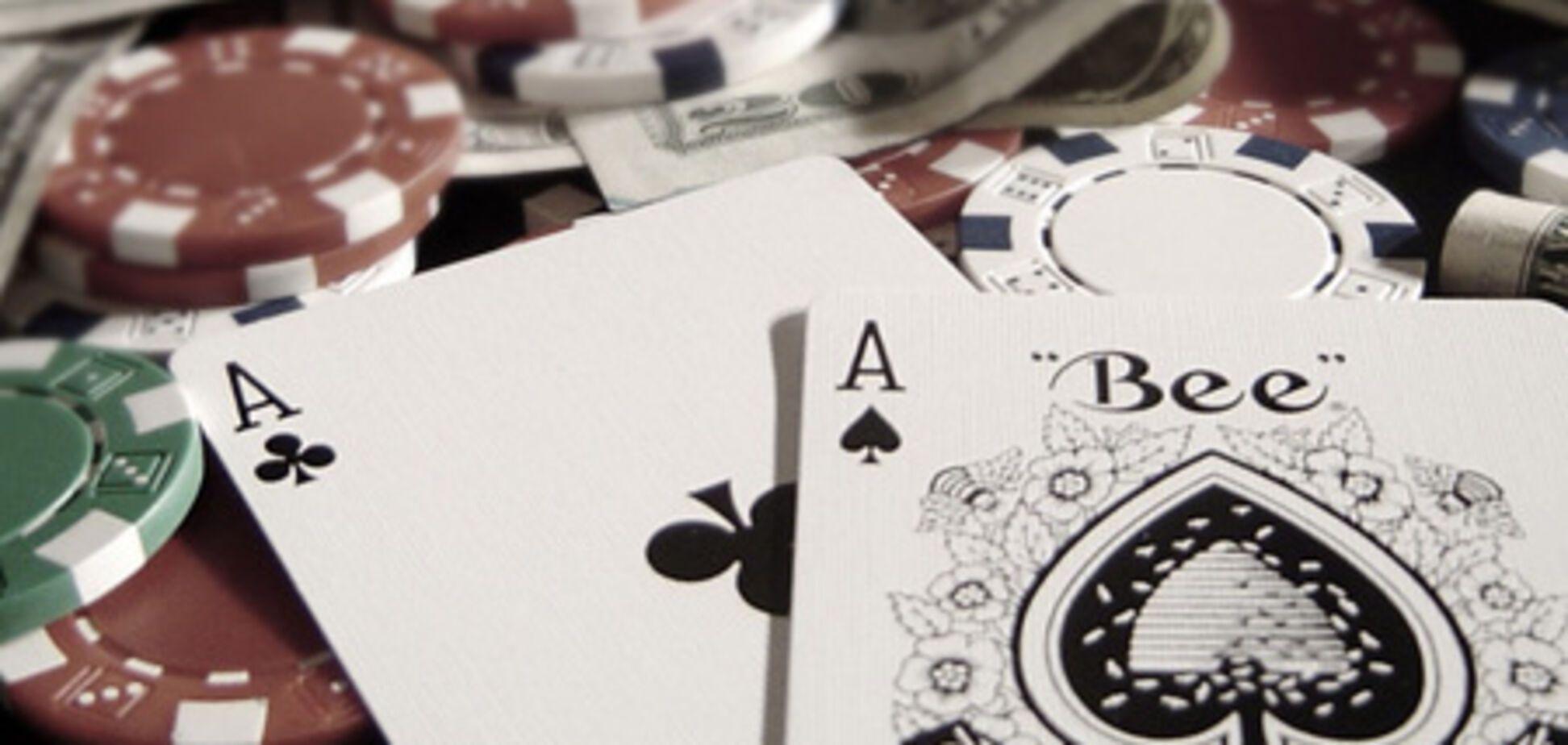 Як організувати покер-вечірку для друзів
