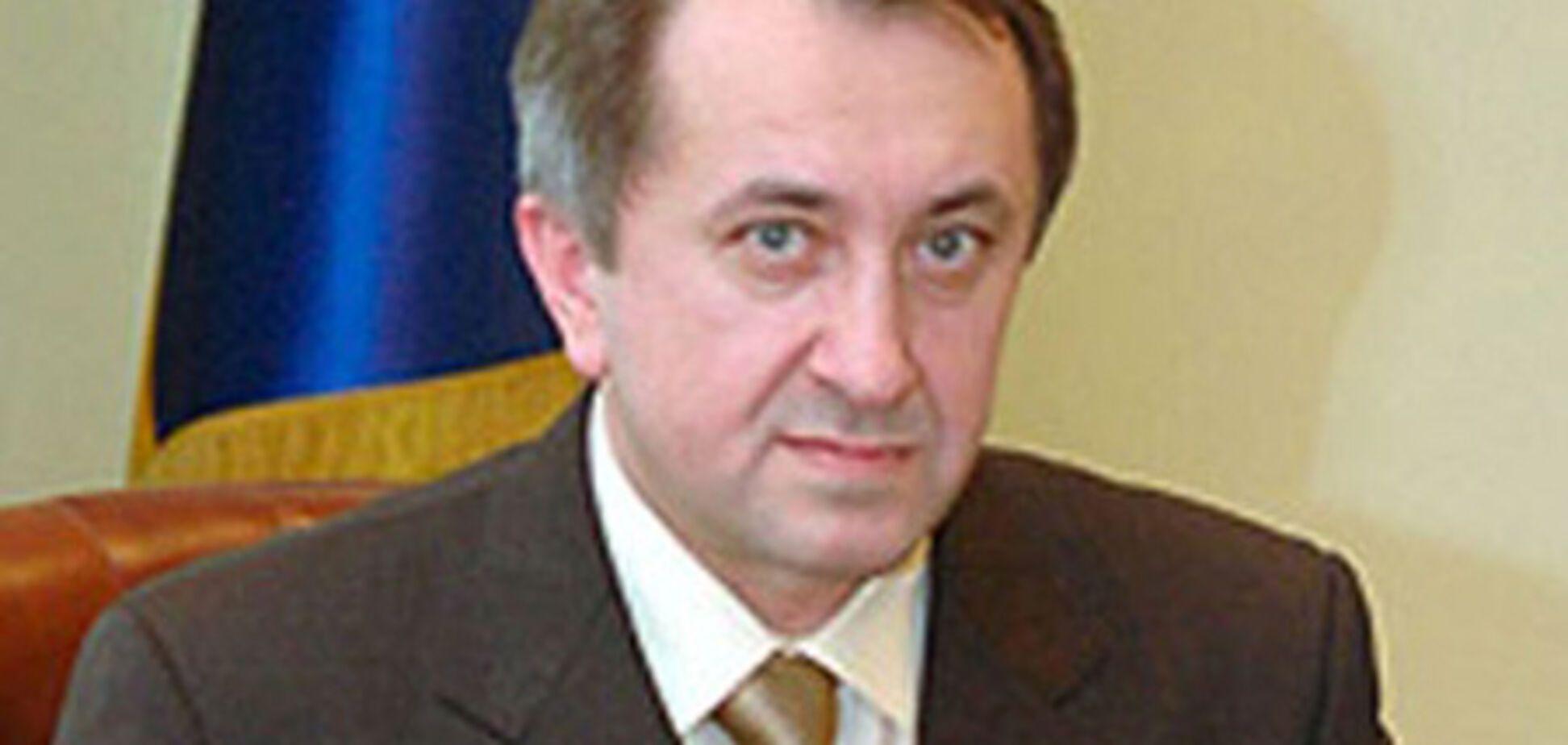 Україна просить у Чехії офіційне рішення щодо Данилишина