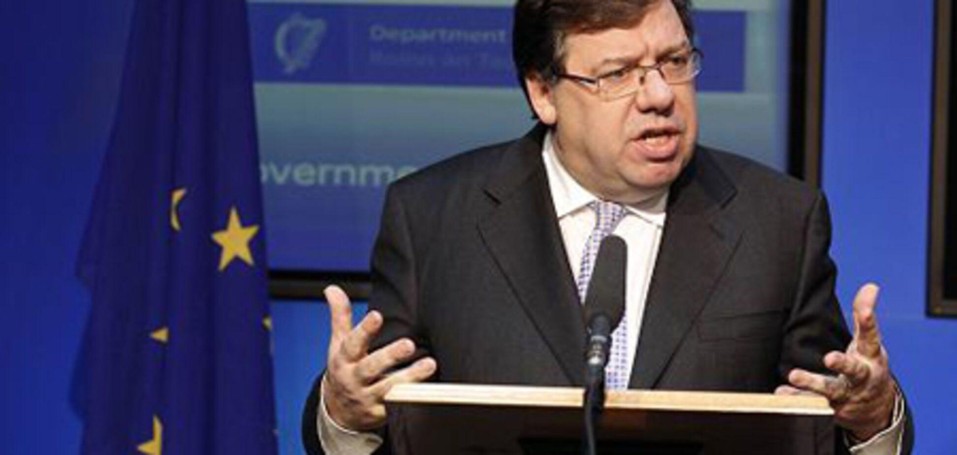 Ірландія вирішує долю прем'єра