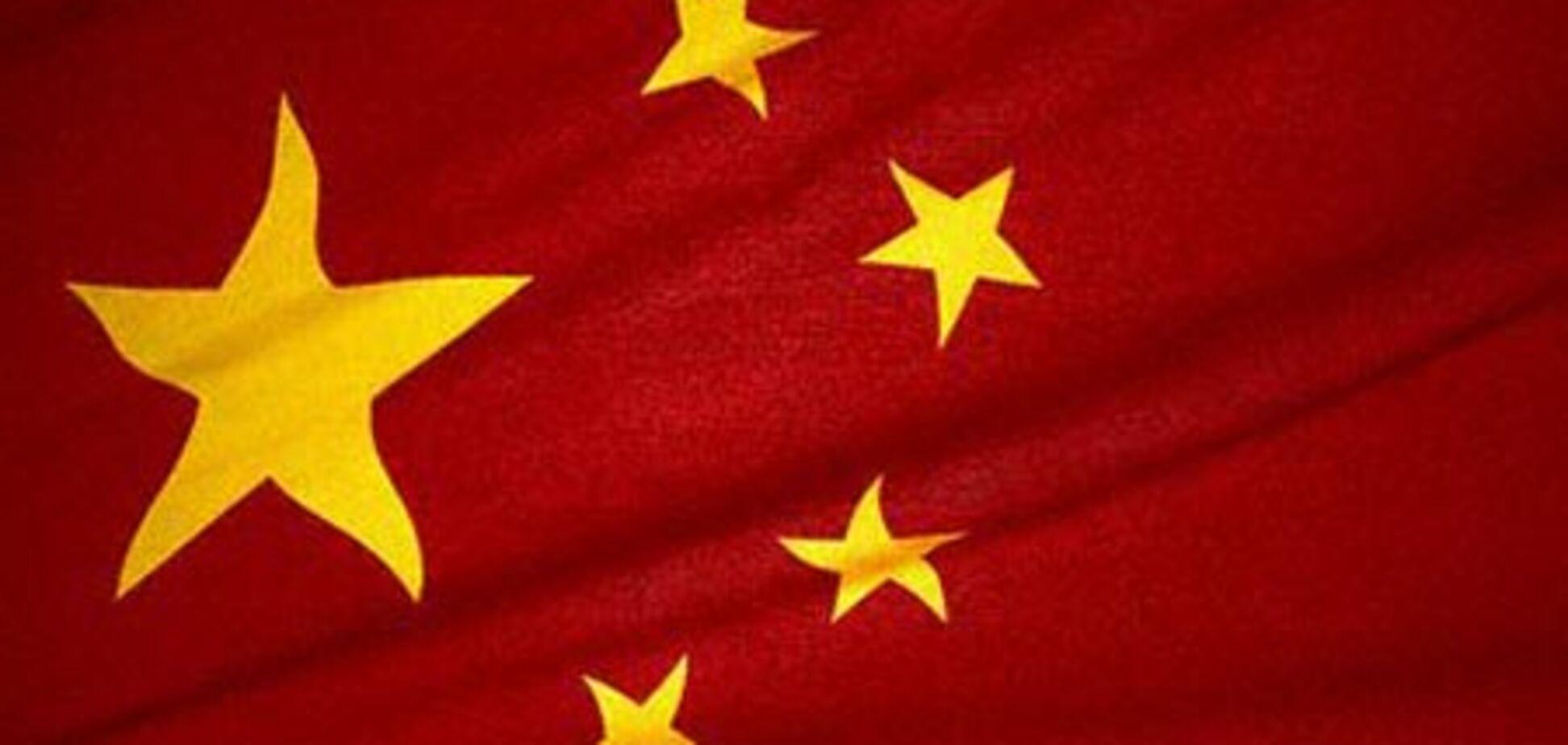 Стратегія Китаю дозволить заполонити всю планету