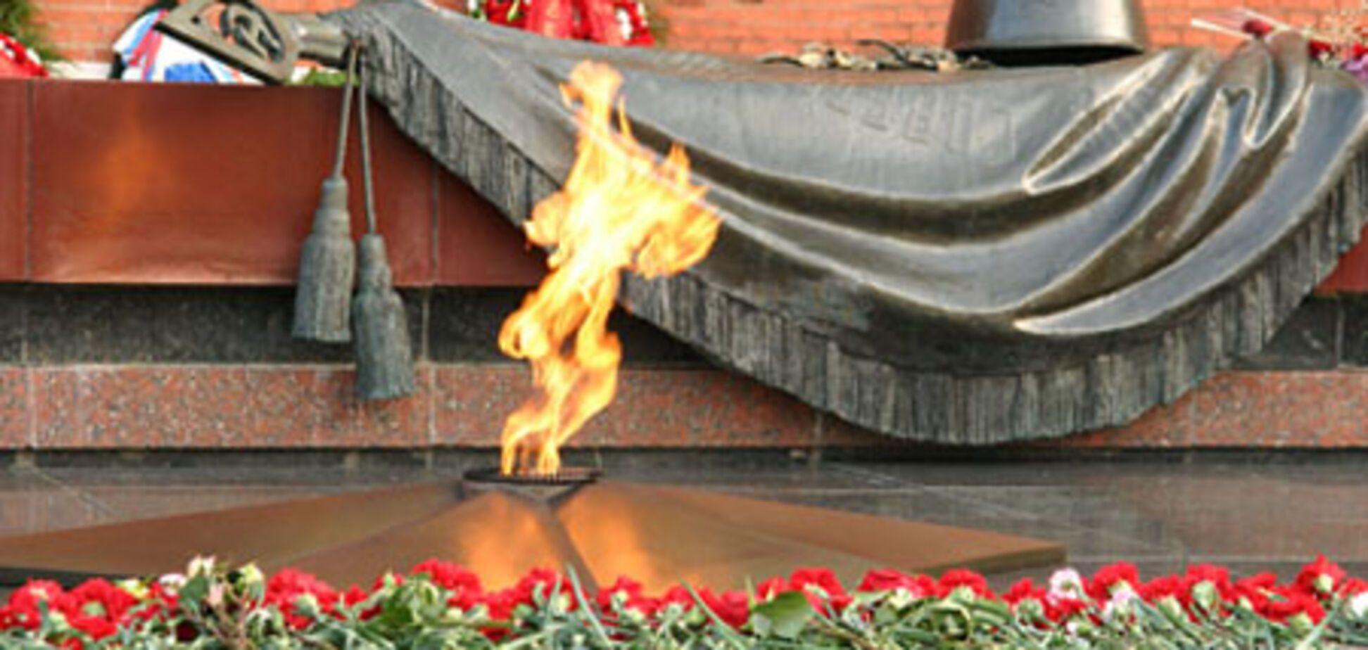 СБУ розсекретила радянські поховання в Німеччині