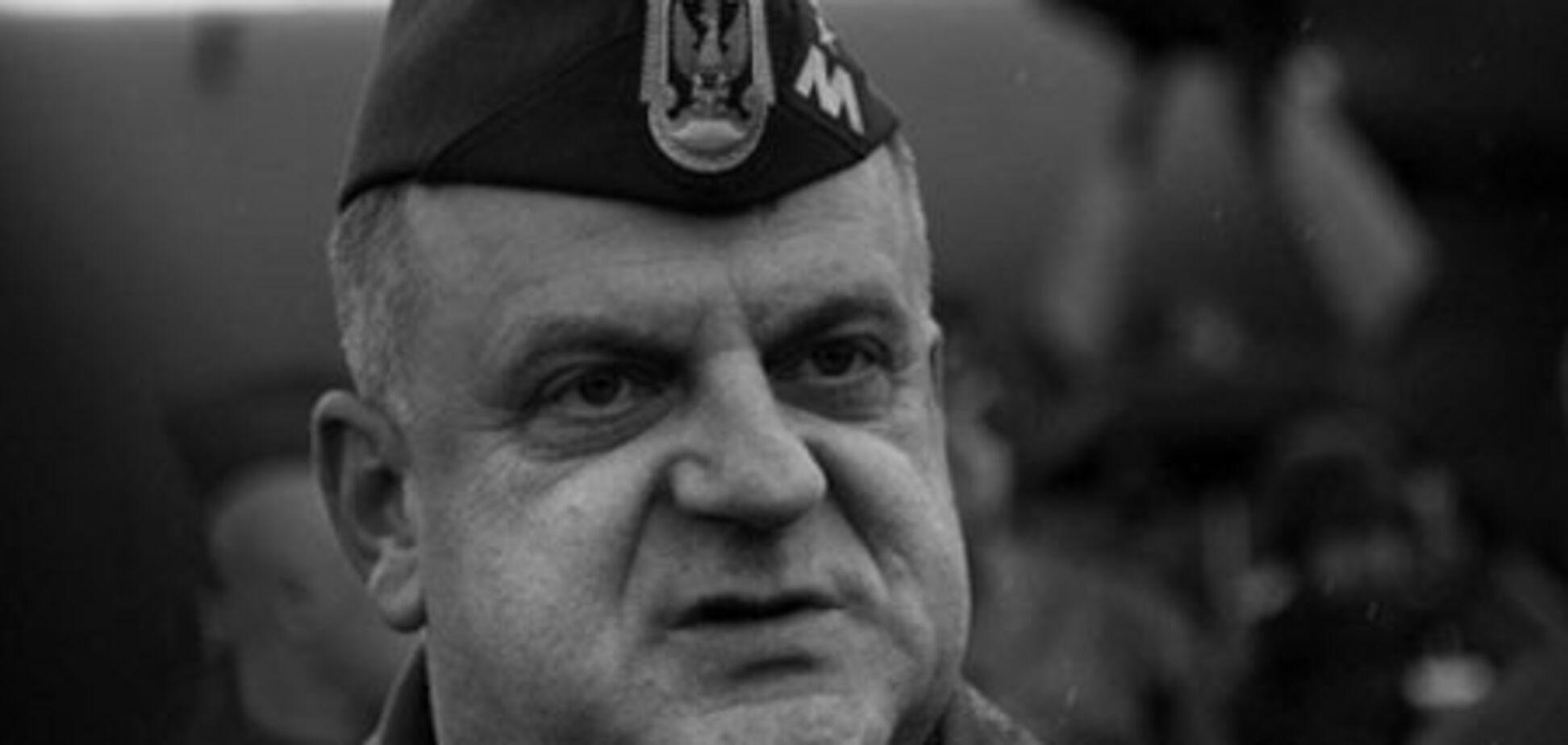 Поляки вважають, що головком ВПС в кабіні ні на що не впливав