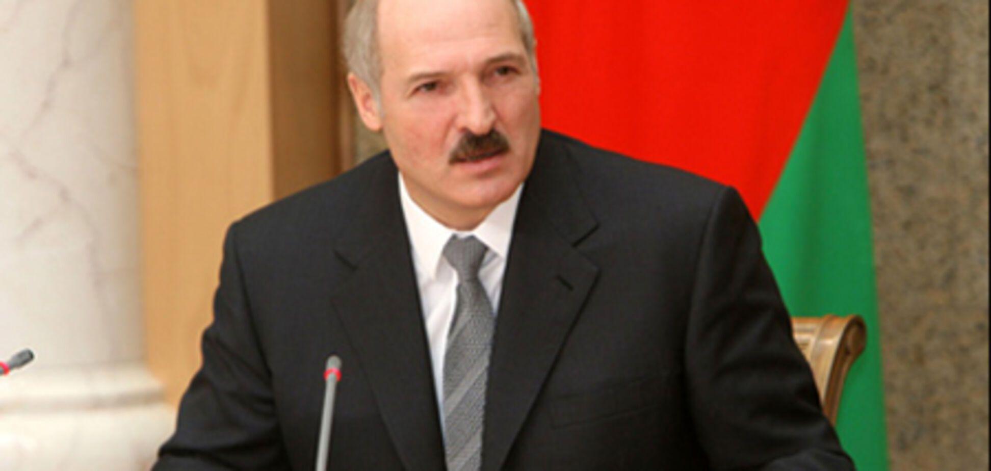 Лукашенко більше не буде брати' дурні кредити'