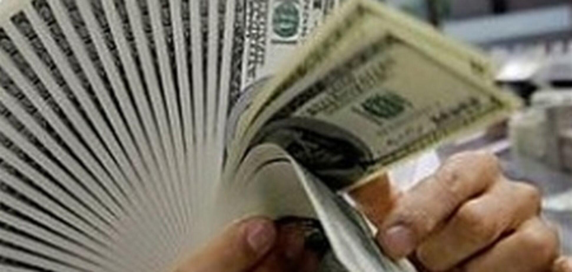 Мошенница обобрала киевлян на $150 тысяч
