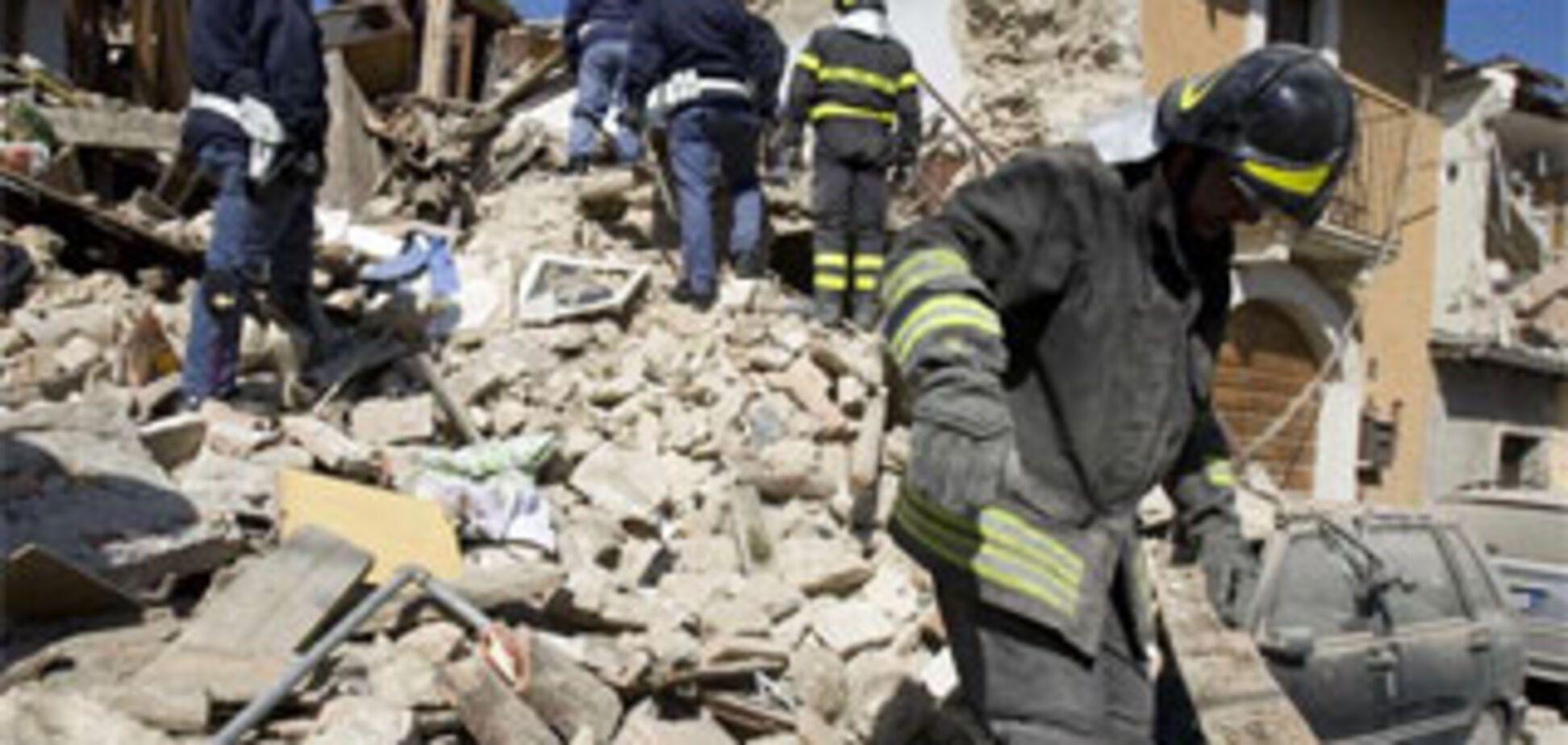 У Пакистані стався потужний землетрус, 19 січня 2011