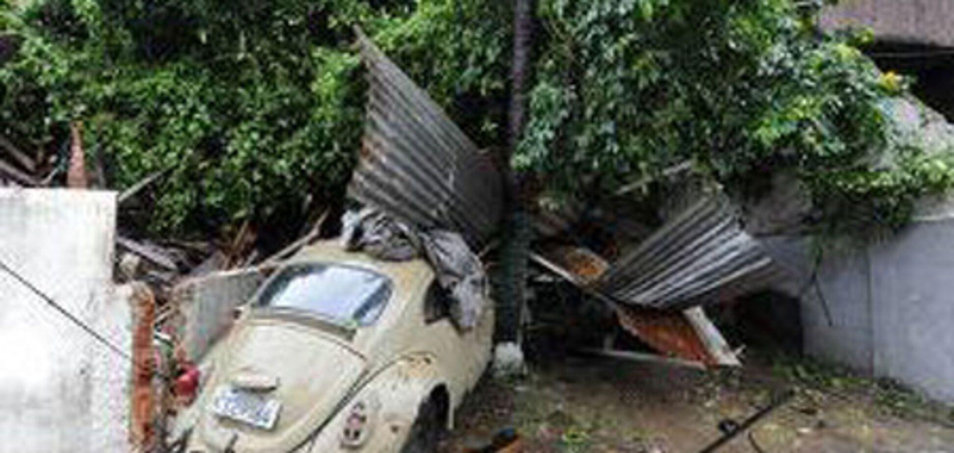 Повені в Бразилії: кількість жертв перевищила 700 осіб