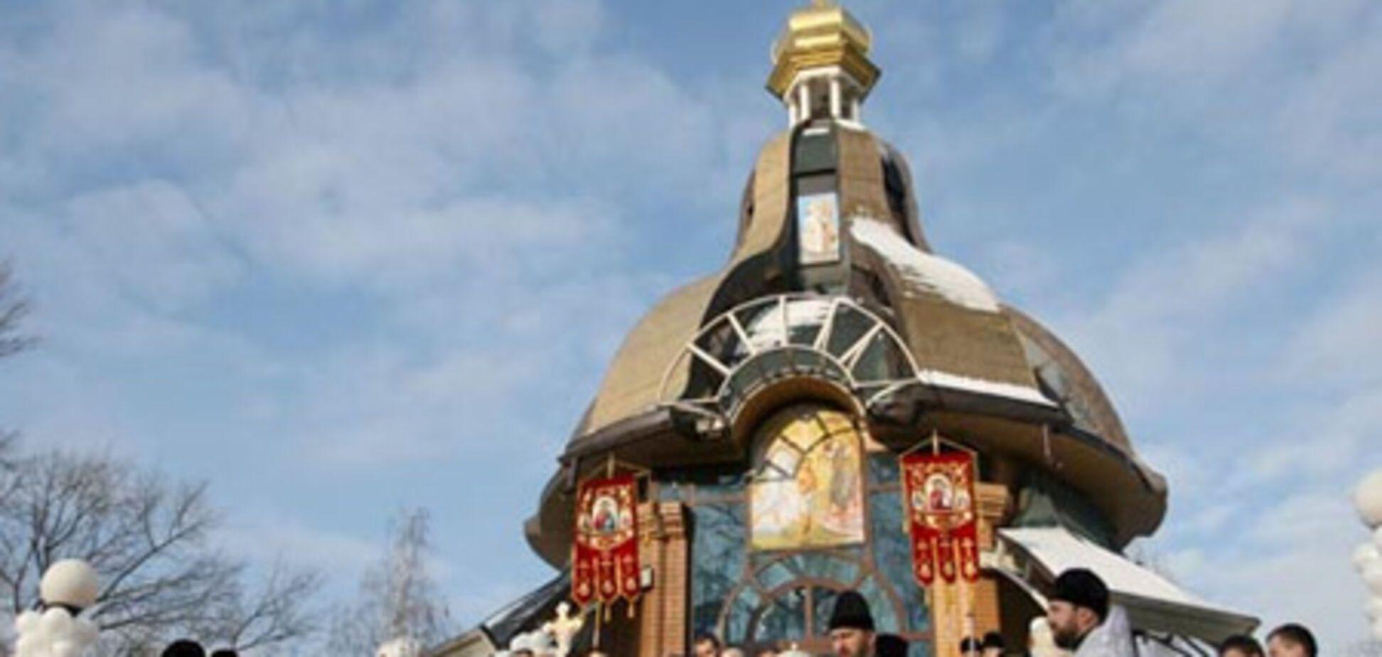 Православні відзначають Хрещення. Таємниця святої води