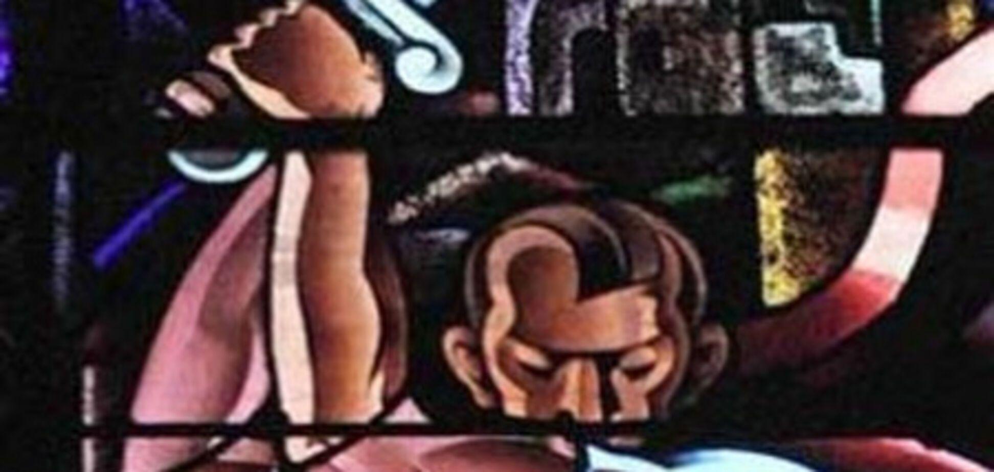 У церкві знайшли зображення Гітлера в образі Ірода. ФОТО