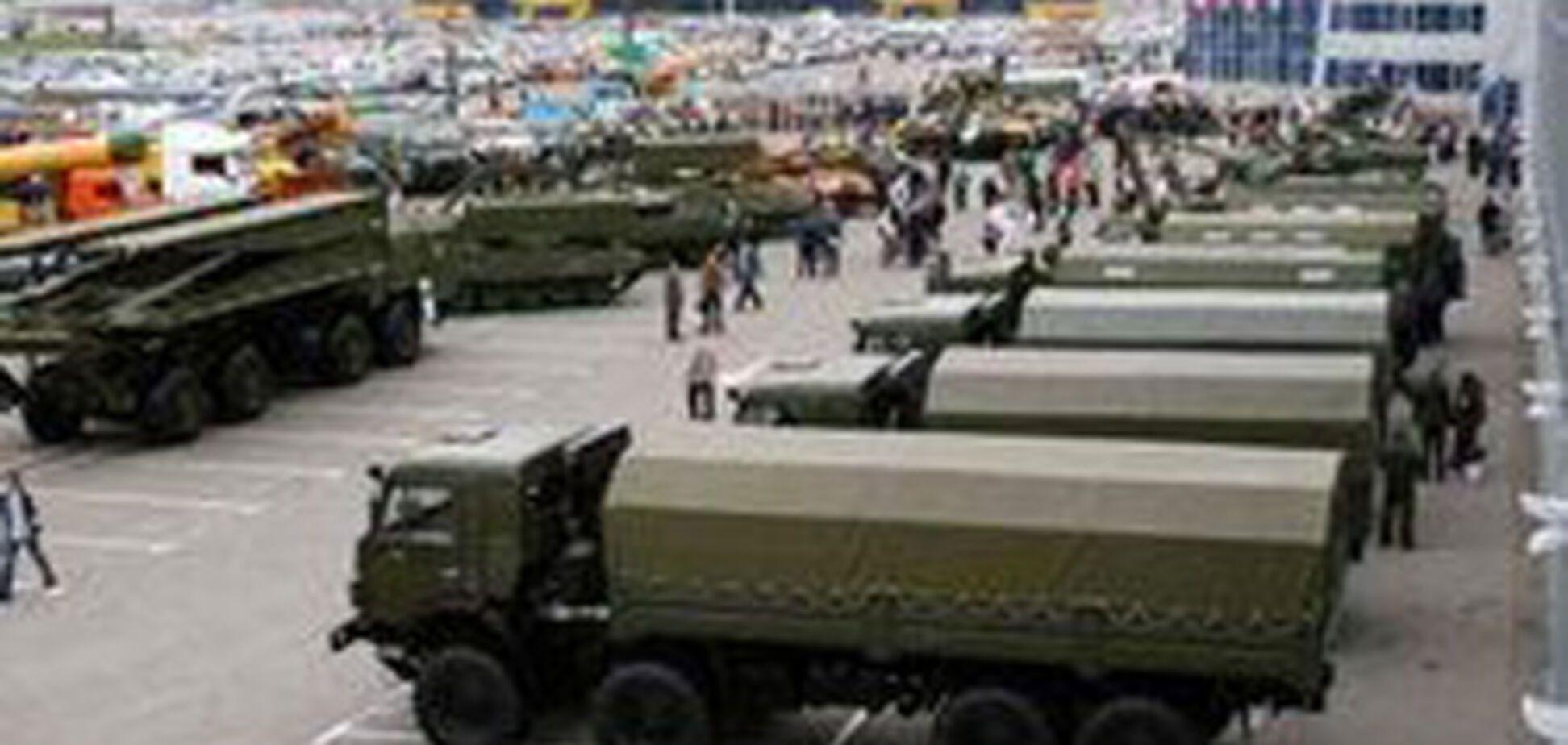 Південна Корея отримає від Росії військові технології