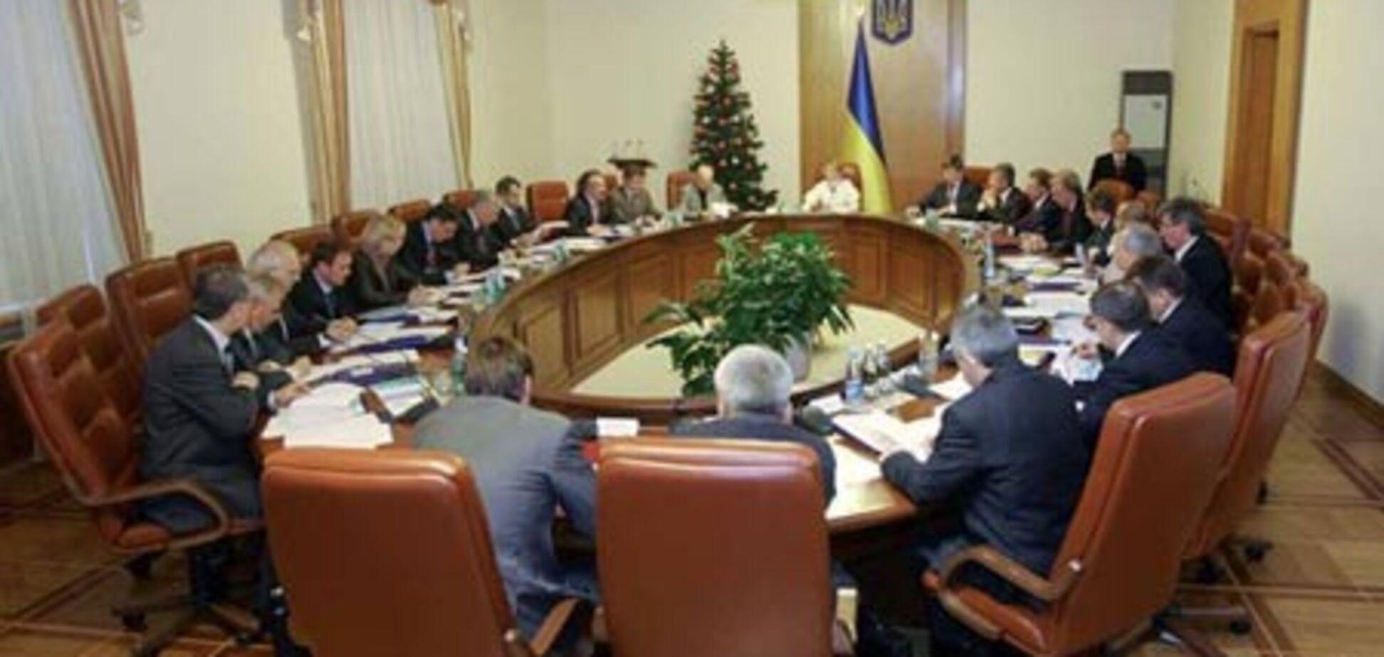 КРУ: Кабмін Тимошенко завдав Україні рекордних збитків